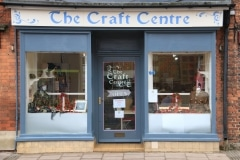 The Craft Centre, Bourne
