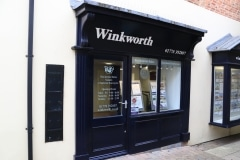 Winkworth, Bourne