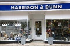 Harrison & Dunn, Bourne