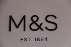M&S, Bourne