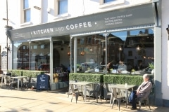 Kitchen and Coffee, Grantham