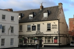 The Eden, Grantham