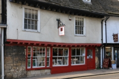 The Little Red Gallery, Stamford