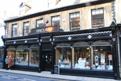 Sinclairs, Stamford