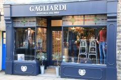 Gagliardi, Stamford