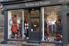 Baubles and Bangles, Stamford