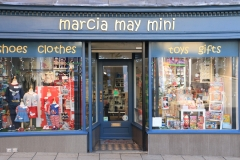 Marcia May Mini, Stamford