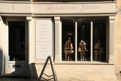 Hambleton Bakery, Stamford