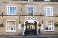 The Stage, The Deepings