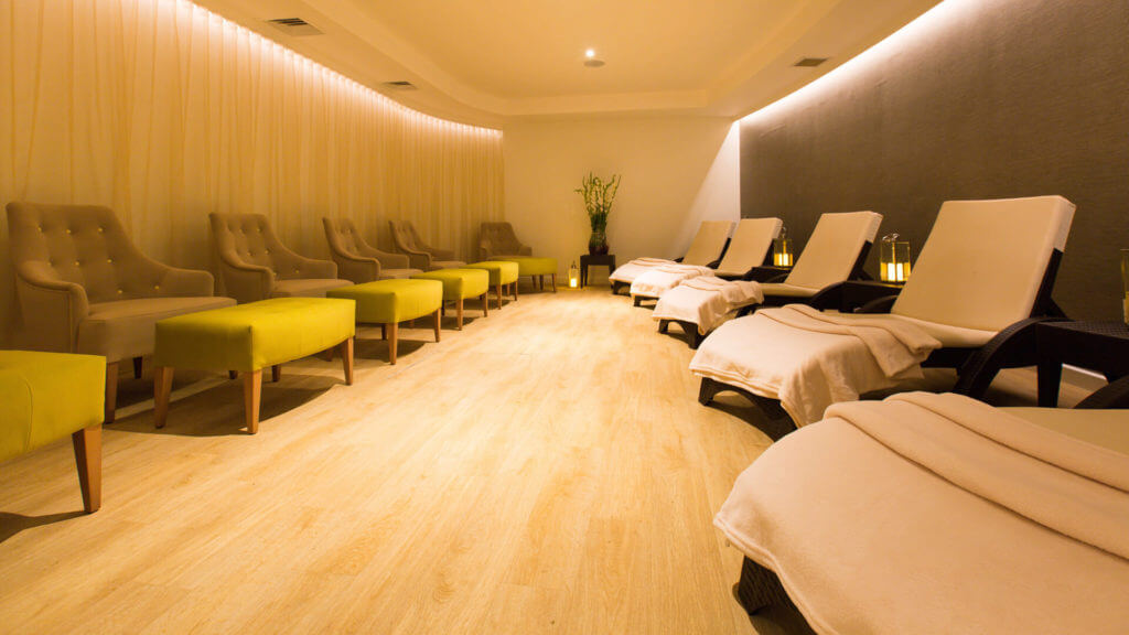 Belton Woods beauty spa