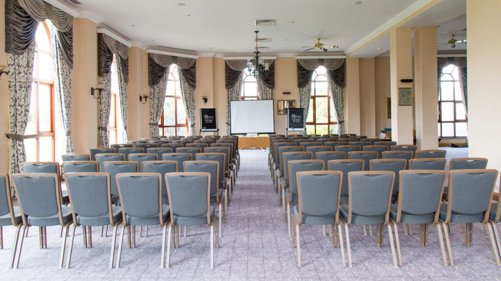 Belton Woods meeting room