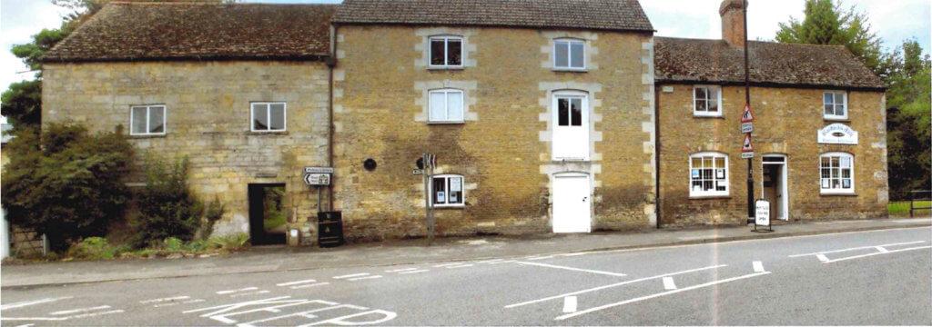 Bourne heritage centre
