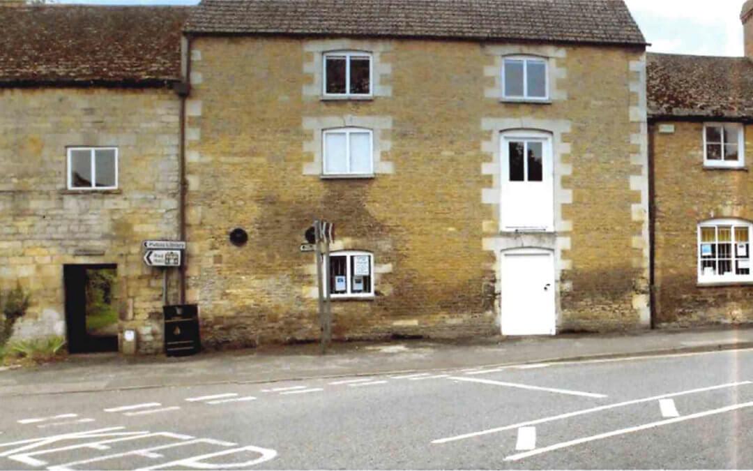 Bourne Heritage Centre & Baldocks Mill