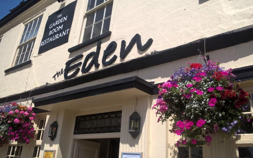 The Eden Wine Bar
