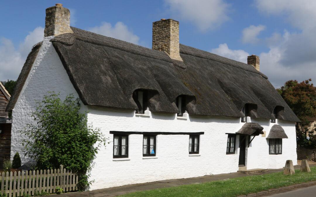 John Clare Cottage Museum