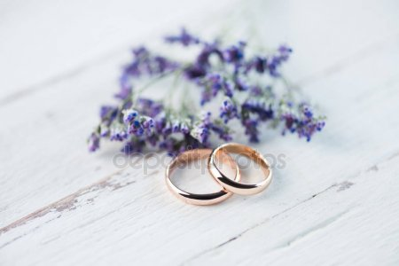 Low Farm wedding rings