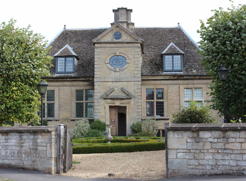 Willoughby Memorial Gallery P1