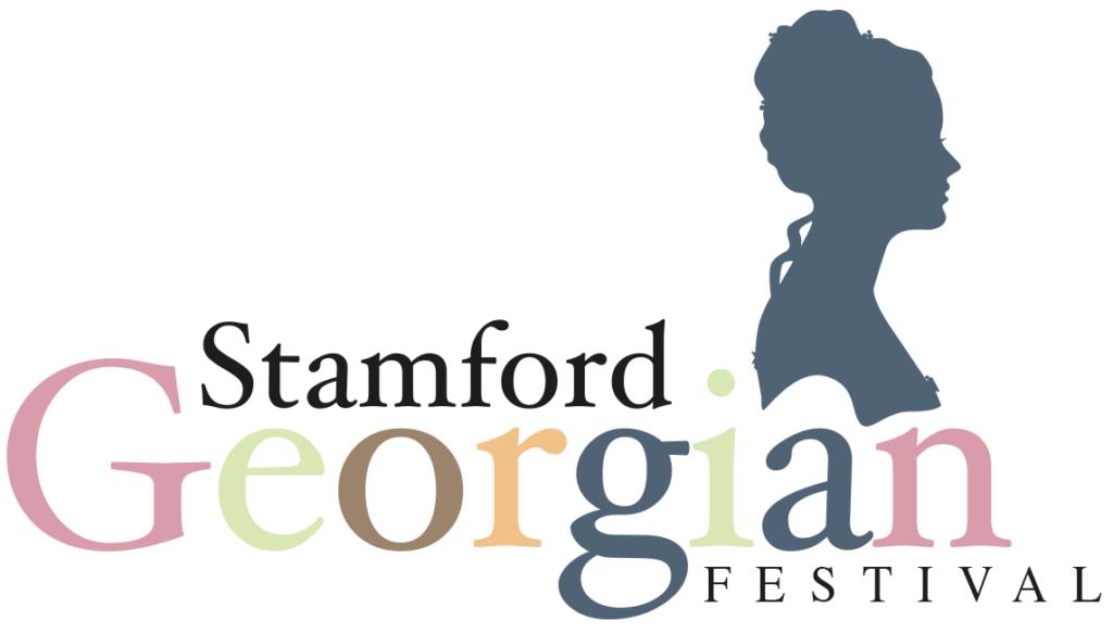 Stamford Georgian Festival logo