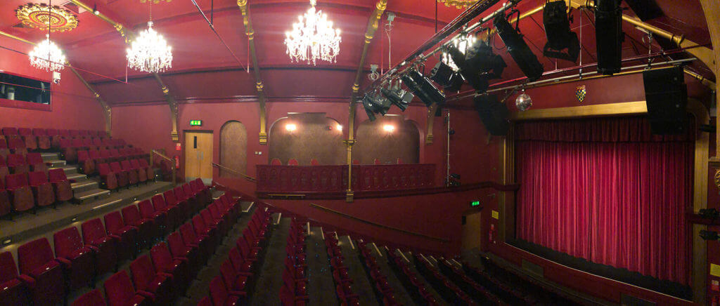 Guildhall Theatre