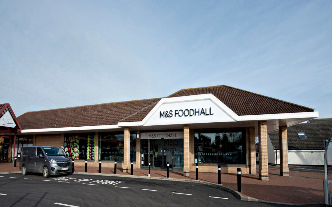 Marks & Spencer FoodHall