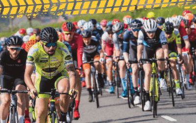 Where to watch Bourne cycle festival action