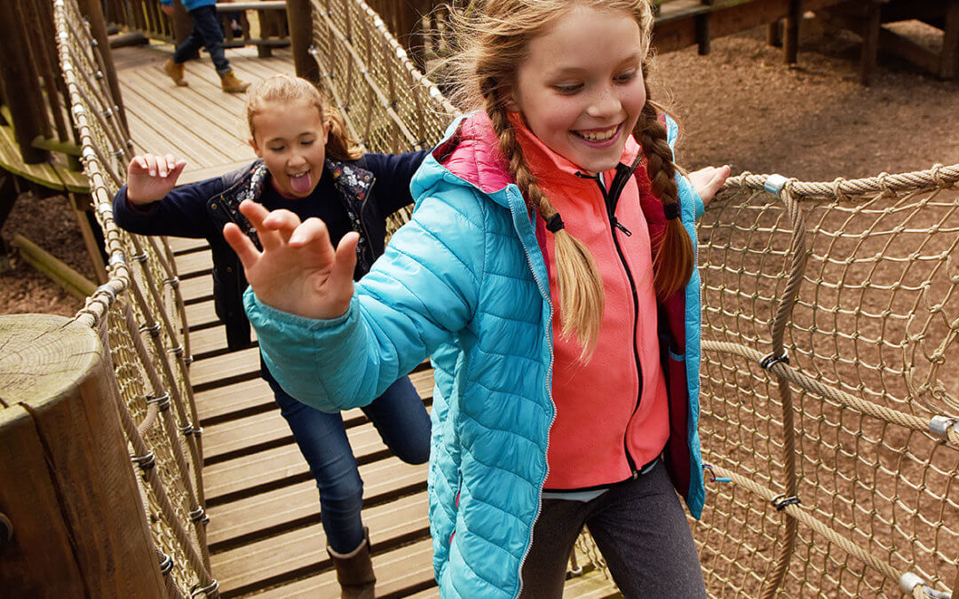 10 best days out with children over the school holidays