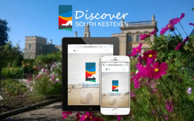 New Website and Film Launched to Promote South Kesteven