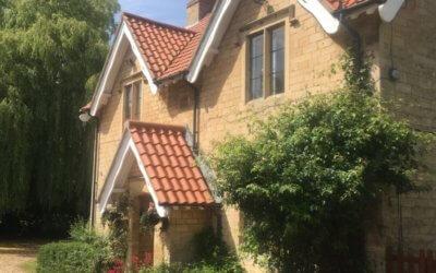Fulbeck Gardens Cottage