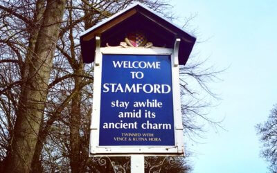 Stamford Sights & Secrets Tours