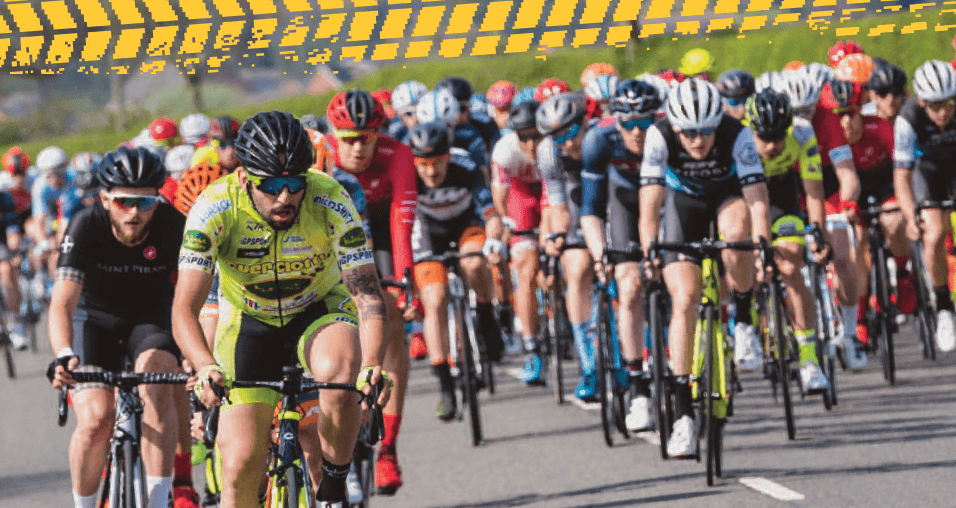 Bourne CiCle Festival 2019