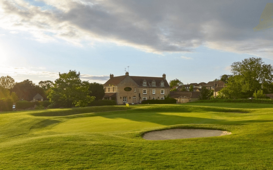 Conferences at Toft Country House Hotel & Golf Club