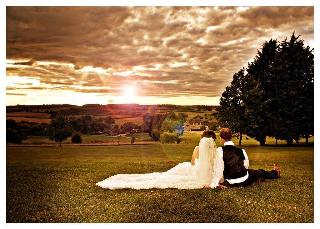 Toft Country House Hotel, near Bourne - a perfect wedding venue for ceremony and reception
