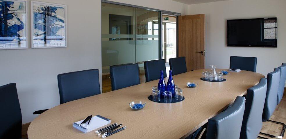 Honington Grange Boardroom cropped