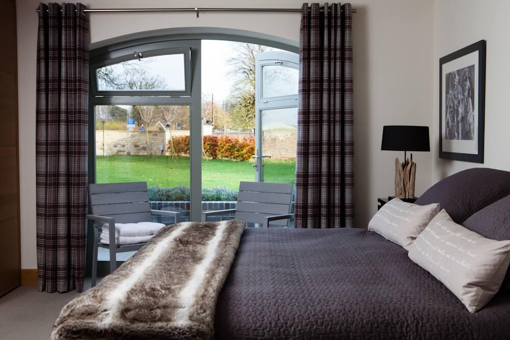 Honington Grange Bramley Bed landscape