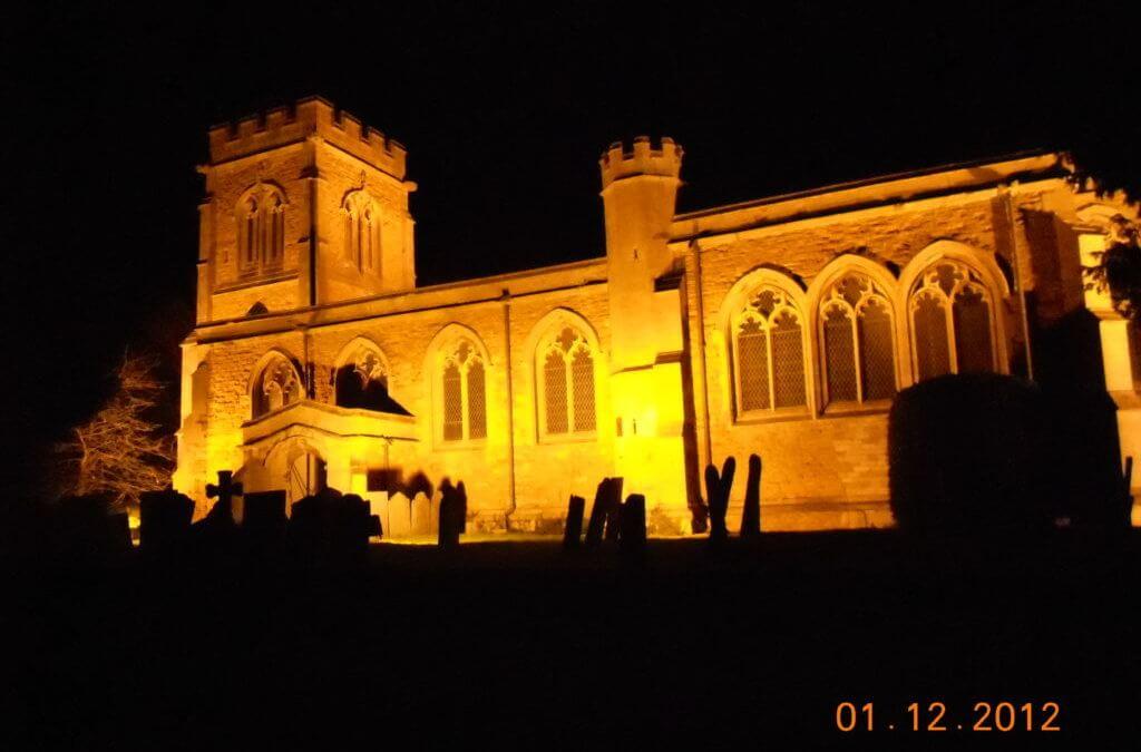 St Lawrence Church, Sedgebrook