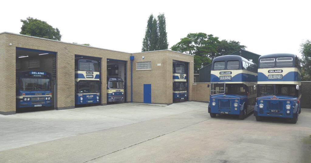 Delaine Bus Museum (2)