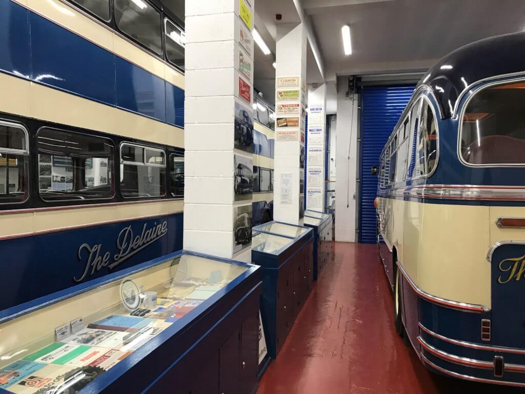 Delaine Bus Museum (3)
