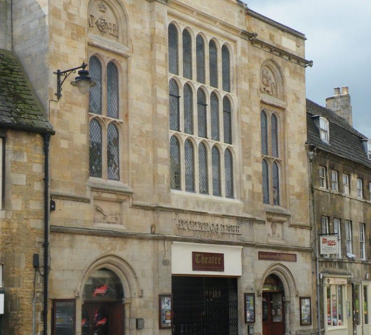 Stamford Corn Exchange Theatre