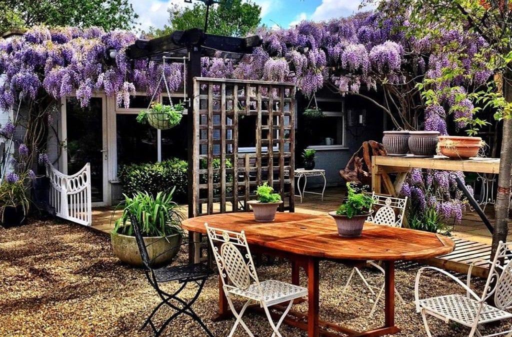 The Garden Yard – Cafe & Garden Centre