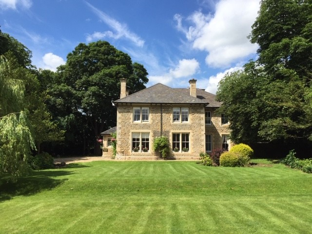 Stamford Farmhouse Holiday Let