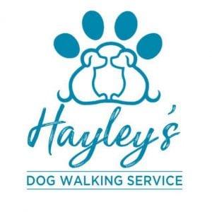 Hayley's Dog Walking
