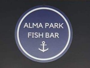 Alma Park Fish Bar