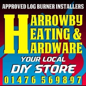 Harrowby Heating & Hardware Supplies