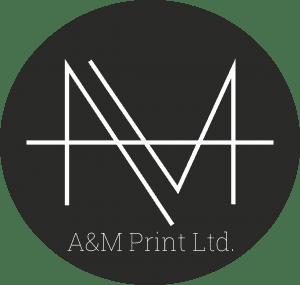 A&M Print Ltd