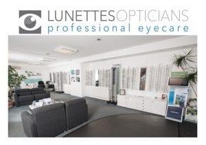 Lunettes Opticians