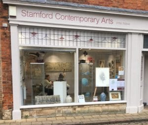 Stamford Contemporary Arts