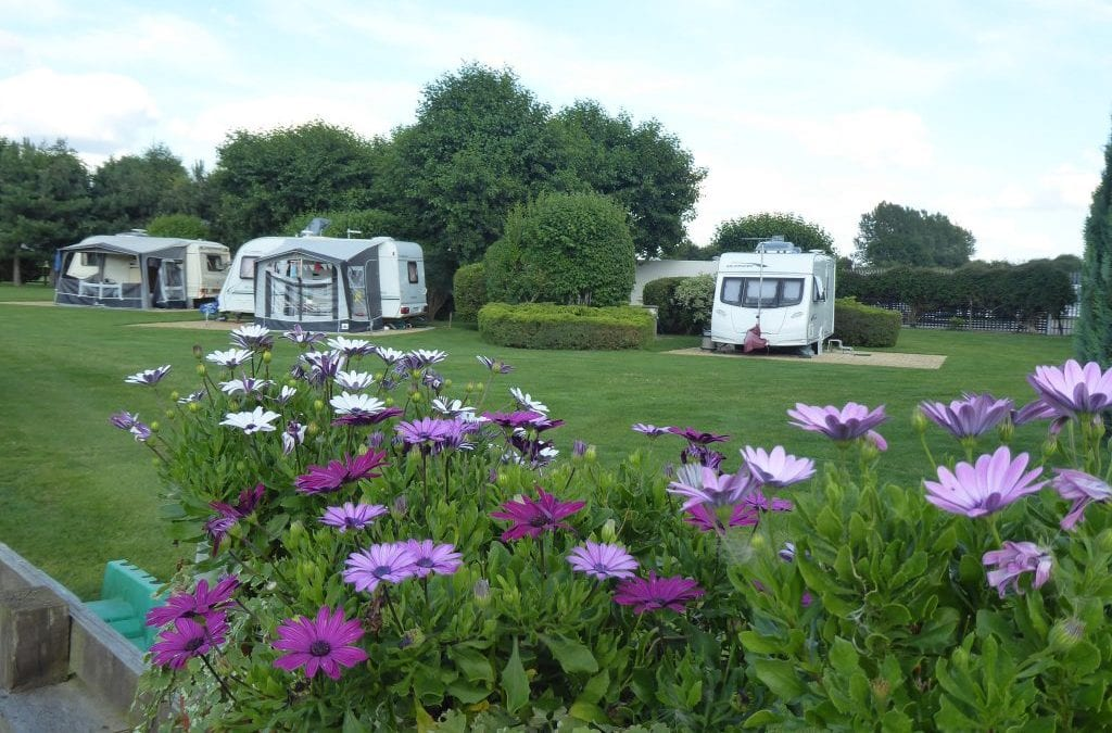 Keal Lodge Caravan Park