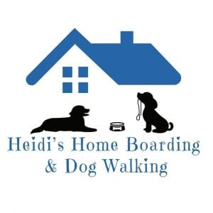 Heidi's Home Boarding & Dog Walking