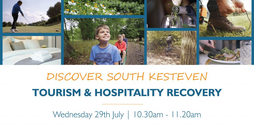 Event to set out opportunities and support for South Kesteven's tourism businesses