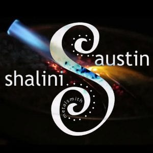 Shalini Austin: Artisan Coppersmith